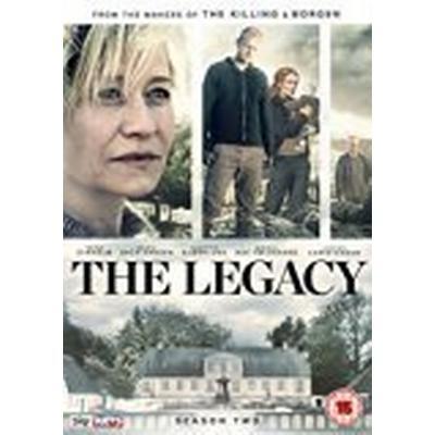 The Legacy: Season 2 [DVD]